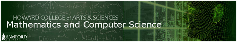 Samford University - Computer Science - DreamSpark Premium