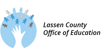 Image result for lassen county office of education logo