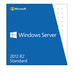 Windows Server 2012 R2 Standard 64-bit (English) - Microsoft Imagine
