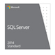 Microsoft SQL Server 2014 Standard - Small product image