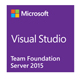 Visual Studio Team Foundation Server Express 2015 - Kleine Produktabbildung