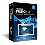 VMware Fusion 4 for Mac (English) - Download