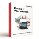 Parallels Workstation 6 (English) - Download