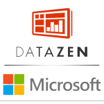Datazen Enterprise Server 3 - 小さい製品イメージ