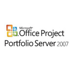 Microsoft Office Project Portfolio Server 2007 (English) - DreamSpark - Download