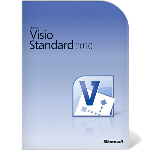 Visio 2010 Software Development Kit 32/64-bit (English) - Microsoft Imagine
