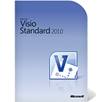 Visio 2010 - Small product image
