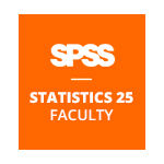 IBM® SPSS® Statistics 25 Faculty Pack - Small product image