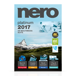 Nero 2017 Platinum - Small product image