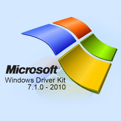 Windows Driver Kit 7.1.0 32/64-bit ia64 (English) - Microsoft Imagine