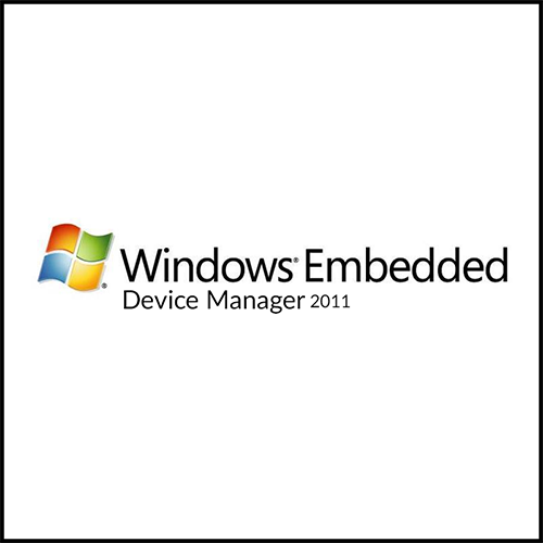 Windows Embedded Device Manager 2011 SP1 32/64-bit (English) - DreamSpark