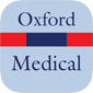 Oxford Concise Medical Dictionary - Kleine Produktabbildung