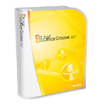 Microsoft Office Groove 2007 32-bit (English) - DreamSpark - Download