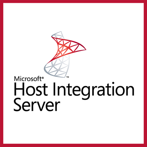 Host Integration Server 2013 Developer Edition 32/64-bit CD (English) - Microsoft Imagine