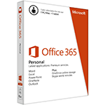 Office 365 Personal - Small product image