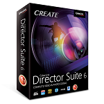 CyberLink Director Suite 6 - Small product image