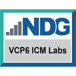 VCP6-ICM Labs - Small product image