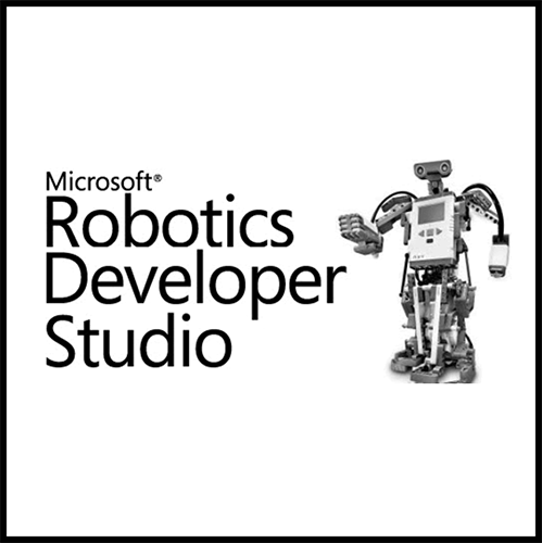 Robotics Developer Studio 4 32/64-bit (English) - DreamSpark