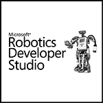 Robotics Developer Studio 4 - Small product image