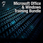 Total Training Microsoft Office & Windows Training - Small product image