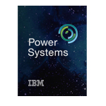 IBM Cognos Analytics Administrator 11 Linux x86 Multilingual eAssembly - Power Systems (CJ1V4ML) - Small product image