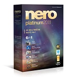 Nero Platinum 2018 - Small product image