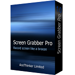 Screen Grabber - Small product image