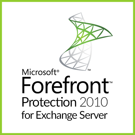 Forefront Endpoint Protection 2010 32/64-bit (English) - DreamSpark