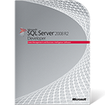 SQL Server 2008 R2 - Small product image