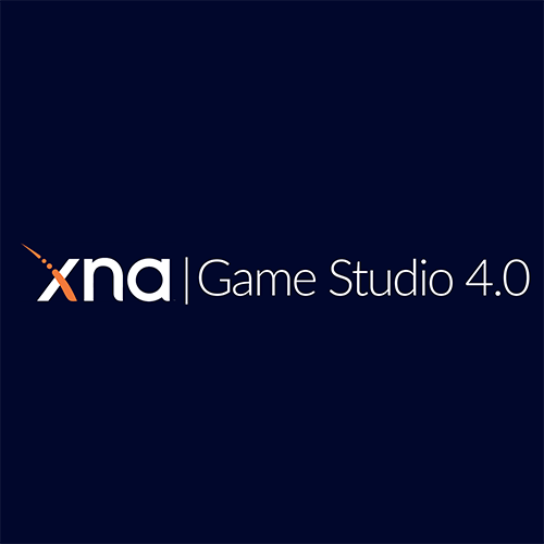 XNA Game Studio 4 (English) - DreamSpark