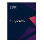 IBM Cognos Analytics Administrator 11 Linux on System z Multilingual eAssembly  - zSystems (CJ1V7ML) - Small product image