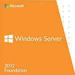 Windows Server 2012 - Kleine productafbeelding
