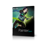 Corel Painter 2017 - Small product image