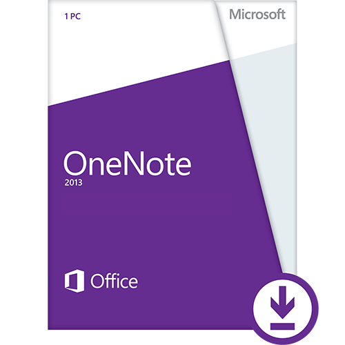 OneNote 2013 32/64-bit (German) - Microsoft Imagine