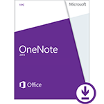 OneNote 2013 - Small product image