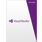 Visual Studio for Mac - Kleine Produktabbildung