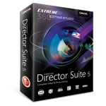 CyberLink Director Suite 5 - Small product image