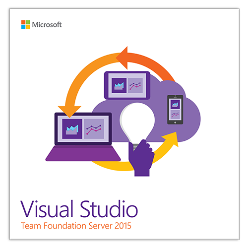 Team Foundation Server Office Integration 2015 Update 3.1 32/64-bit (German) - Microsoft Imagine