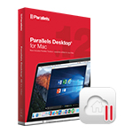 Parallels Desktop 12 and Access Bundle - Small product image