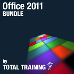 Total Training for Microsoft Office 2011 - Kleine Produktabbildung