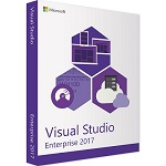 Visual Studio Enterprise 2017 - Kleine Produktabbildung