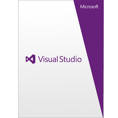 Visual Studio 2015 Update 3 32/64-bit (Multilanguage) - Microsoft Imagine