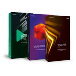 MAGIX Creator Suite Pro - Small product image