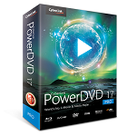 CyberLink PowerDVD 17 - Small product image