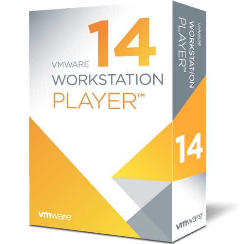 VMware Workstation Player 14 for Linux