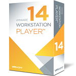 VMware Workstation Player 14 - Small product image