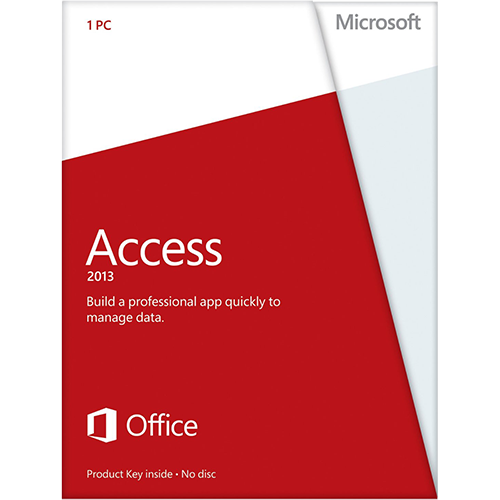 Access 2013 32/64-bit (Russian) - Microsoft Imagine