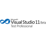 Microsoft Visual Studio 2011 Test Professional Beta 32-bit (English) - DreamSpark - Download