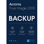 Acronis True Image Subscription - Small product image
