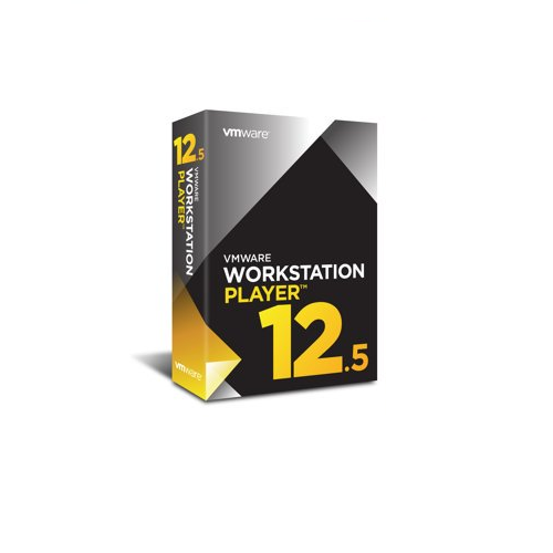 VMware Workstation Player 12